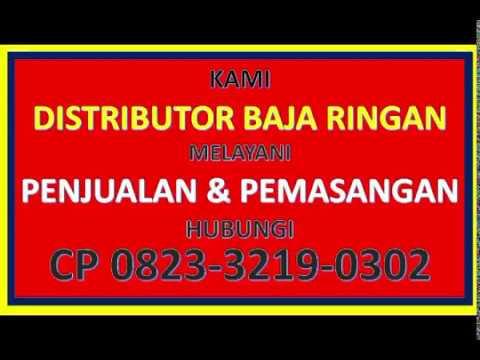 Kanopi Baja Ringan Bogor Kota Jawa Barat Kontak 0823 3219 0302 Distributor Tukang Jasa