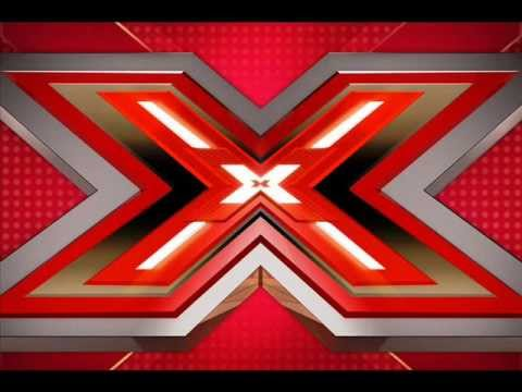 X Factor Dramatic Pause Music
