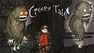 ЗЛЮЩЕЕ ЗЛО ► Creepy Tale #2