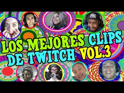 LOS MEJORES CLIPS DE TWITCH VOL. 3 I DOTA 2
