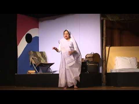 Jagadamba - Kasturba Gandhi: Mahatma Gandhi's inspiration