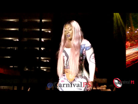 Spice 2017 Between the Sheets Full Performance @ BOTB [ Best Of the Best Concert 2017 ]