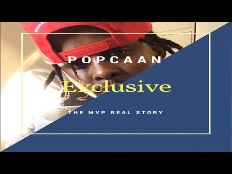 Popcaan Real Story On The MVP