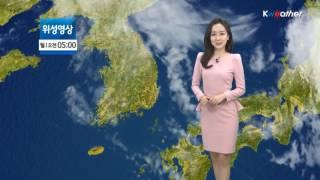 [날씨] 3월27일_라이프스타일 예보(05시)