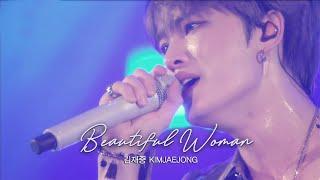 김재중-Beautiful Woman_한국어 자막 / Kimjaejoong Jaejoong J-JUN ジェジュン
