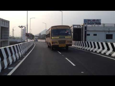 Parvathipuram Flyover |  Bridge | Opened Today - Nagercoil  | 2018 -Dec