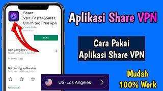 how to use share vpn screenshot 5
