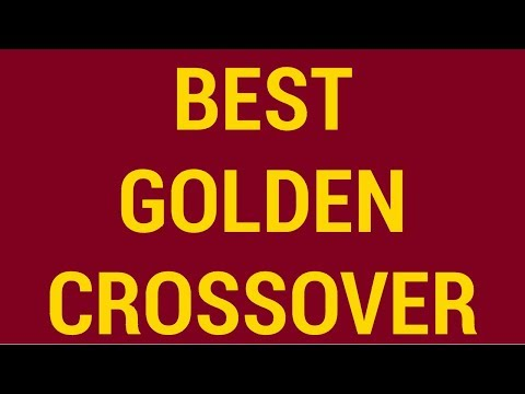 Best Golden Crossover of Moving Averages | HINDI