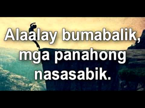 Magbalik By Callalily Lyrics