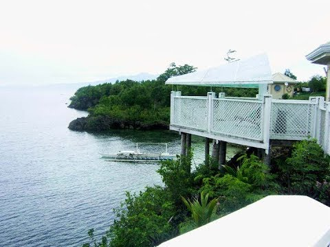 Danish Lagoon Luxury Beach Resort Siquijor, Philippines