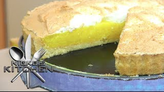 Lemon Meringue Pie - Video Recipe