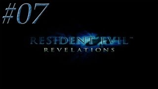 CHE LUSSO ! - Resident Evil: Revelations - #07