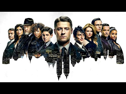 Why Is GOTHAM A Fan Favorite With Everyone Except Comic Book Fans?