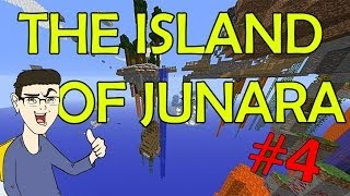 THE ISLAND OF JUNARA: SQUISITE ENDER PEARL !!! #4