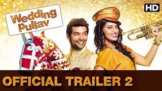 Wedding Pullav - Official Trailer 2