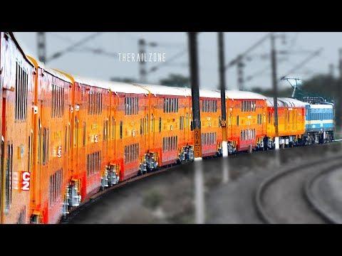 uday-express-|-interiors-&-train-journey-|-indian-railways