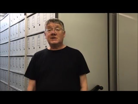 Australian Lesbian And Gay Archives Interview