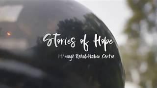 Stories of Hope - DRC