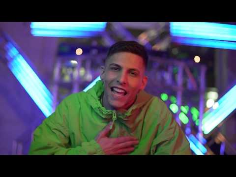 Смотреть клип Danny Romero - El Flaco