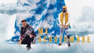 De La Ghetto X Arcangel  - Me Acostumbre (Video Oficial)