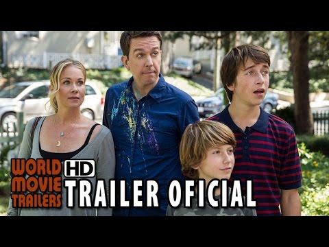 Trailer do filme Férias no Trailer