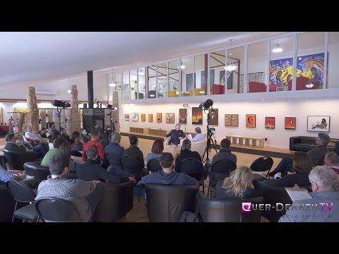 Wählen gehen? Der Niedergang des Parteiensystems: Andreas Popp im Gespräch mit Michael Vogt