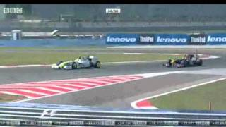 Formula 1 2009 - Turkish Grand Prix