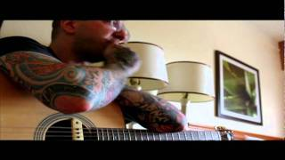 Dallas Green of City and Colour with earphoria.fm