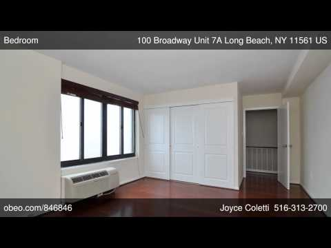 100 Broadway Unit 7A Long Beach NY 11561
