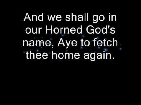 Fith Fath Song - Damh The Bard