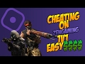 1v1 Easy Skins With CSGO Hacks!! :: LAN Friednly CHEAT