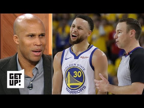 'what-has-it-helped-other-than-raise-tension?'-–-richard-jefferson-slams-two-minute-report-|-get-up!