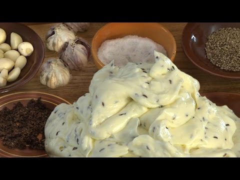 Skaniausias Žemaitiškas KASTINYS & KANAPYNĖ / Samogitian National Dish