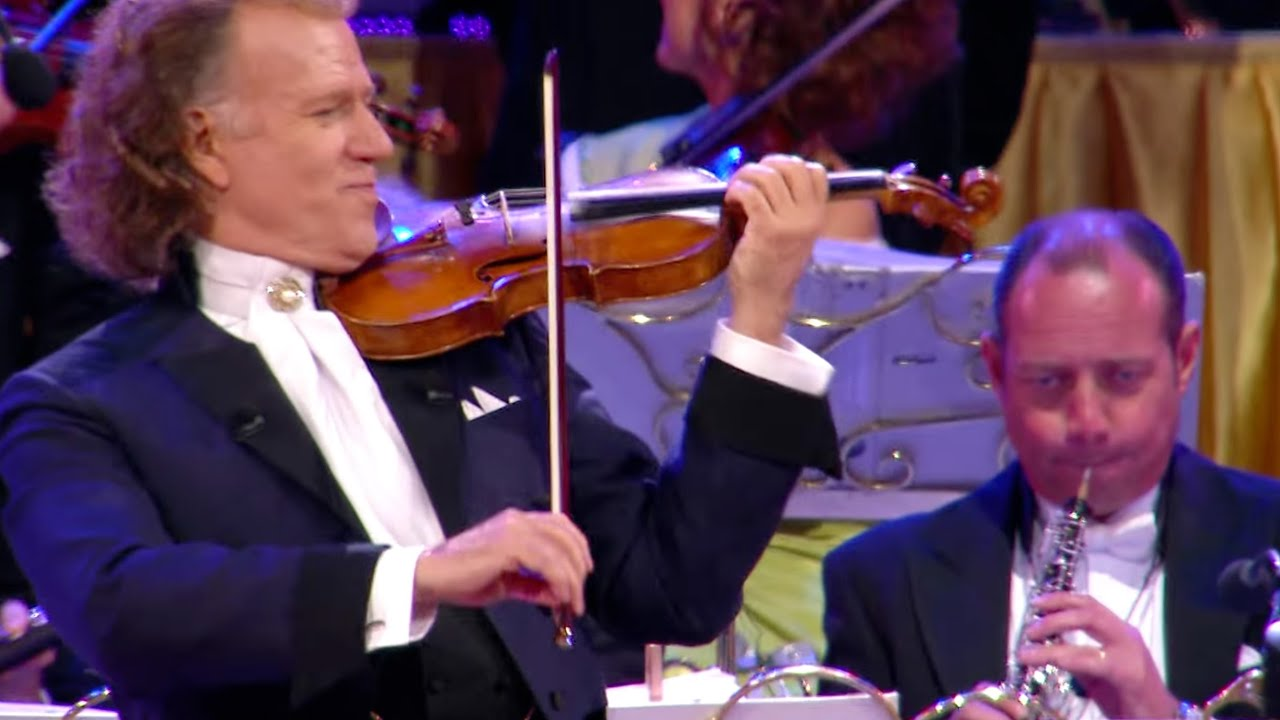 André Rieu - Welcome to My World: Episode 4 - The Veterans Concert (Clip 3 of 5)