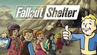 Fallout Shelter 01 - Режим выживания