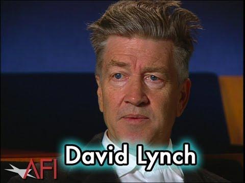 David Lynch On Ideas