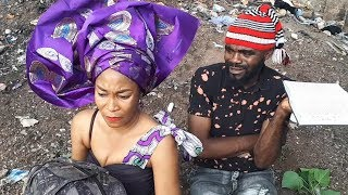 Chief Imo & Sister Maggi Doing The Will of God (OKWU NA UKA) episode 25 - Chief Imo Comedy