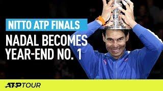 Rafa Nadal: It's Been Tough & Emotional | Year-End...