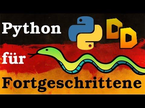 Python Für Fortgeschrittene #1: Argumente Und Parameter