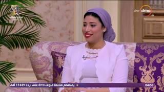 السفيرة عزيزة - نورهان بدر ... إني من أصل عربي ساعدني للوصول لمنصب مستشارة وزارة العدل الهولندية