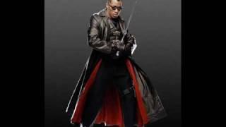 Blade - KRS ONE BLADE