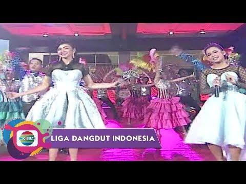 Rara dan Selfi - Liku Liku | Konser Pesta Sang Juara