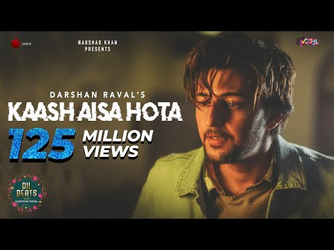 kaash-aisa-hota---darshan-raval-|-official-video-|-indie-music-label-|-latest-hit-song-2019