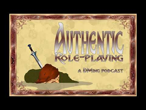 Authentic Role-playing, S01, Episode THREE, with Alexis Smolensk
