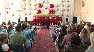 Сразу два праздника отметил Нерюнгринский хор «Соловушка»