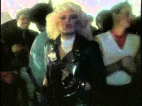 Клип Mary Jane Girls - Boys