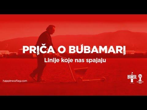McCann Sarajevo - Bubamara  BalCannes 2015