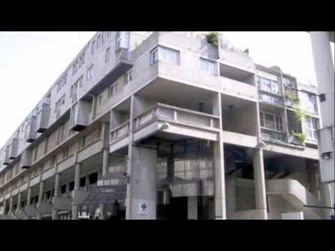 SAINT DENIS 93 - VISITE DU QUARTIER CENTRE