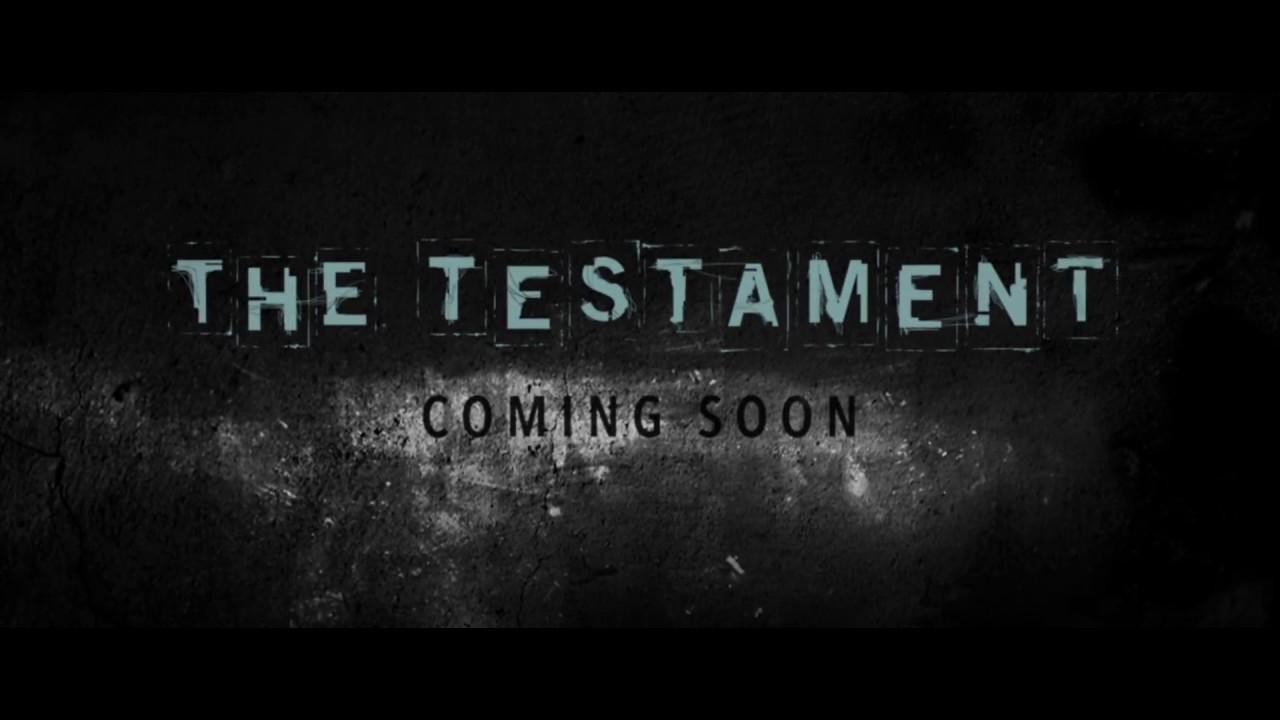 The Testament (2017)