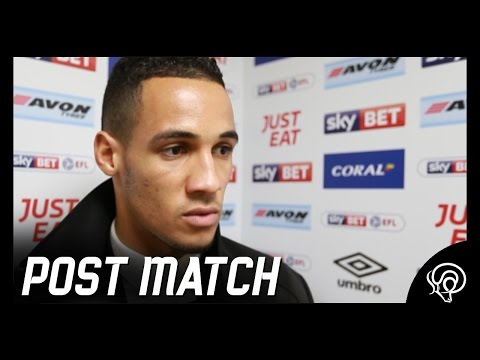 POST MATCH | Tom Ince Post Rotherham United (H)